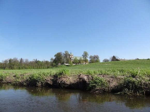 Kościół w Pawłowicach